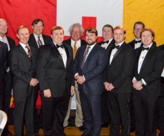 Smith Court of Honor Inducts Twelve Deserving Brothers