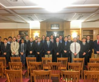 Missouri State Provisional Chapter Established